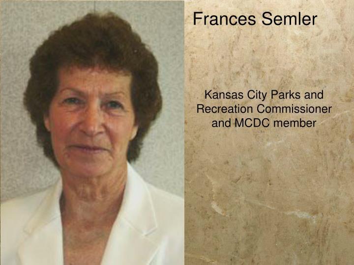 Frances Semler