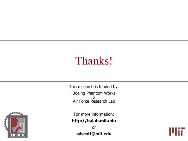 This research is funded by: