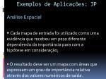 exemplos de aplica es jp5