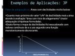 exemplos de aplica es jp6