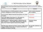 11 wcps individual school website2