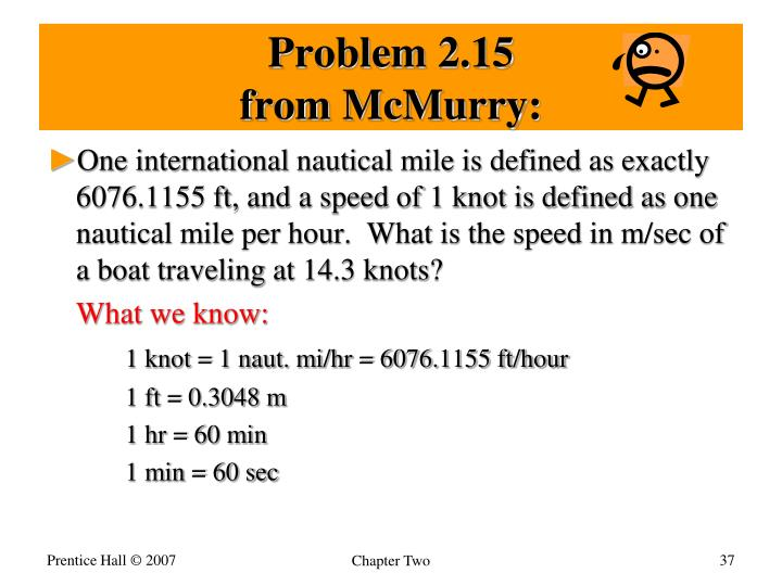 Problem 2.15