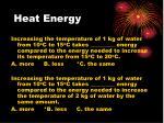 heat energy1