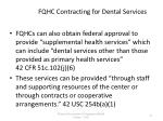 fqhc contracting for dental services1