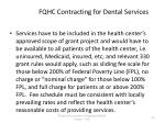 fqhc contracting for dental services2