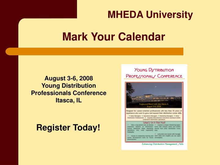 MHEDA University