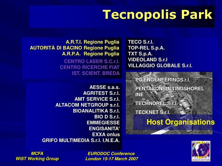 Tecnopolis Park