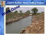 jalgaon district river linking project3