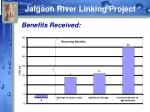 jalgaon river linking project15