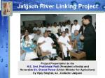 jalgaon river linking project17
