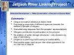 jalgaon river linking project18