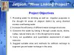 jalgaon river linking project2
