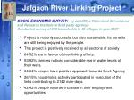 jalgaon river linking project21