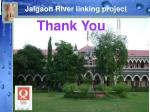 jalgaon river linking project22