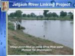 jalgaon river linking project6
