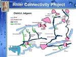 river connectivity project
