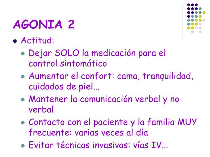 AGONIA 2