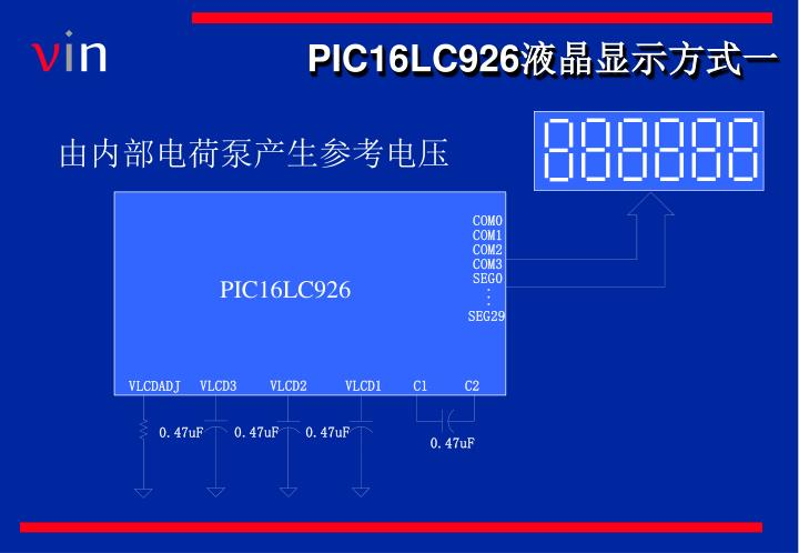 PIC16LC926
