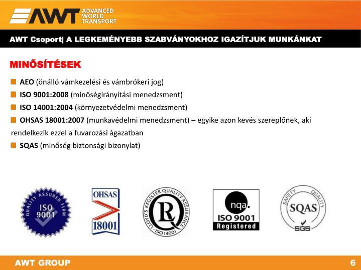 AWT Csoport