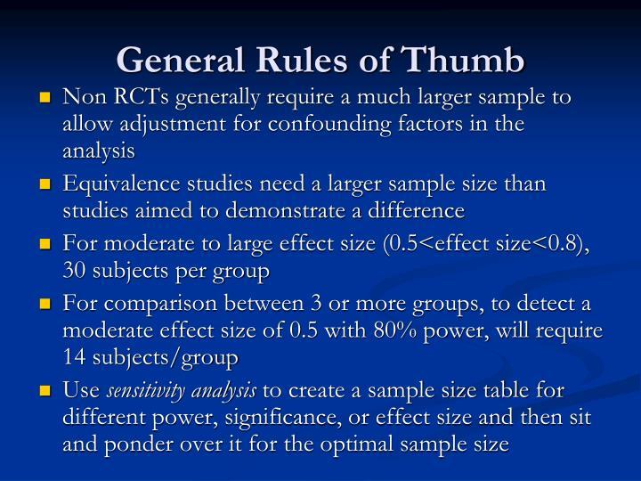 PPT - Sample Size Determination PowerPoint Presentation