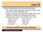 voter id2