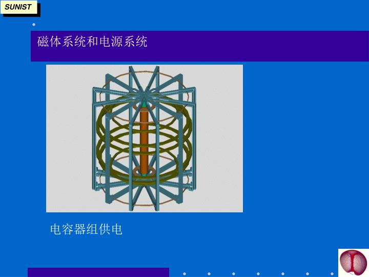 磁体系统和电源系统