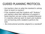 guided planning protocol4