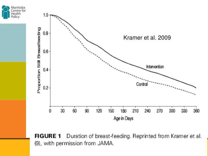 Kramer et al. 2009