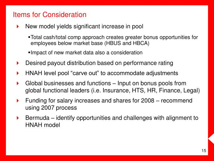 New model yields significant increase in pool