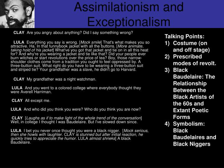 Assimilationism