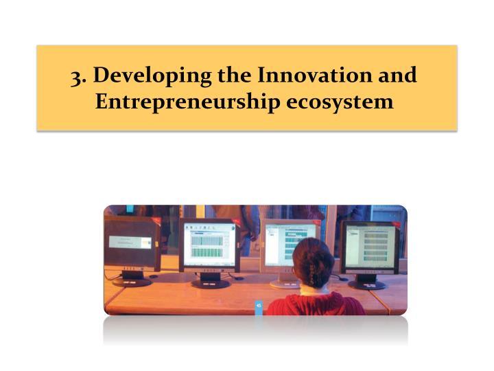 3. Developing