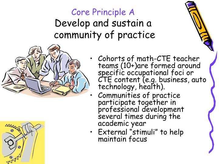 Core Principle A