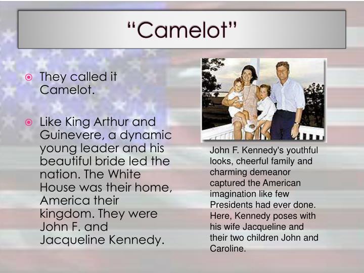 """""""Camelot"""""""