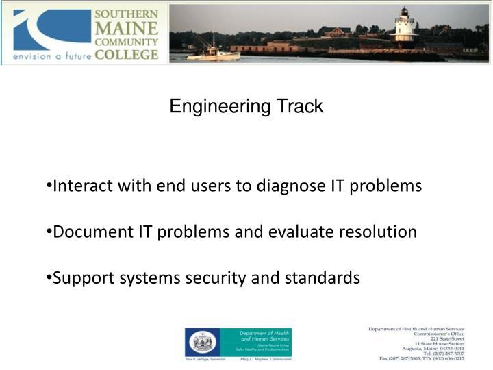 Engineering Track