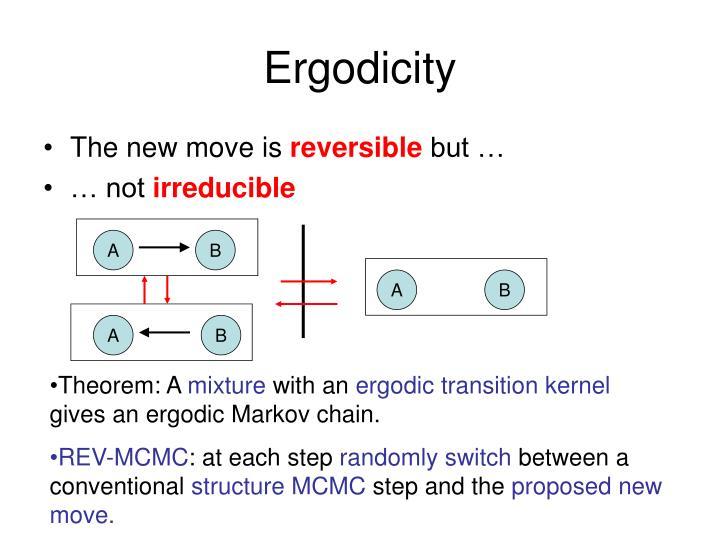 Ergodicity