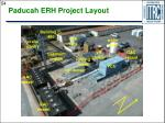 paducah erh project layout