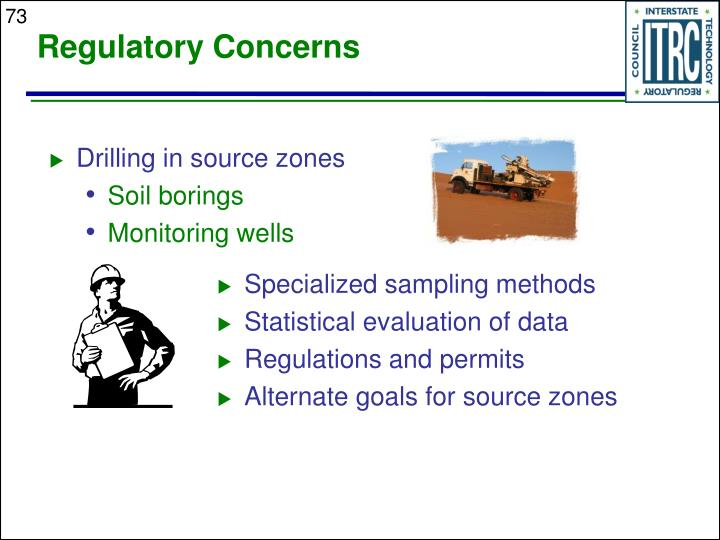 Specialized sampling methods