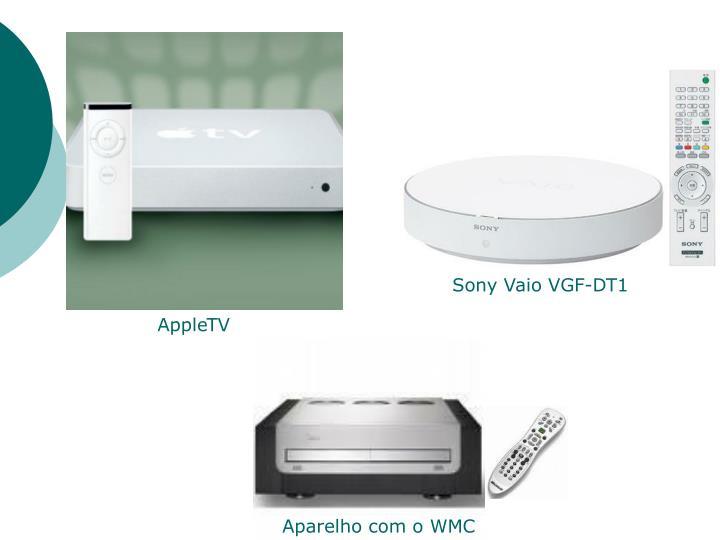 Sony Vaio VGF-DT1