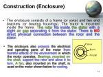 construction enclosure