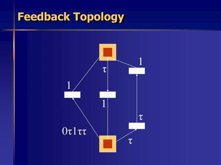 Feedback Topology