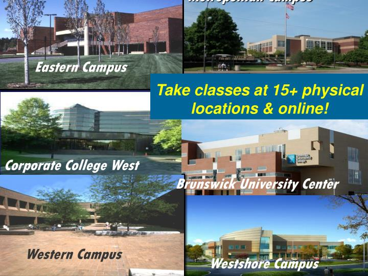 Metropolitan Campus