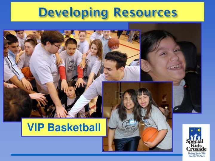 VIP Basketball
