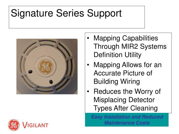 Mapping Capabilities Through MIR2 Systems Definition Utility