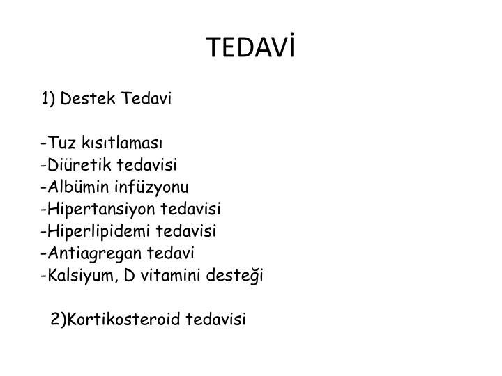 TEDAV