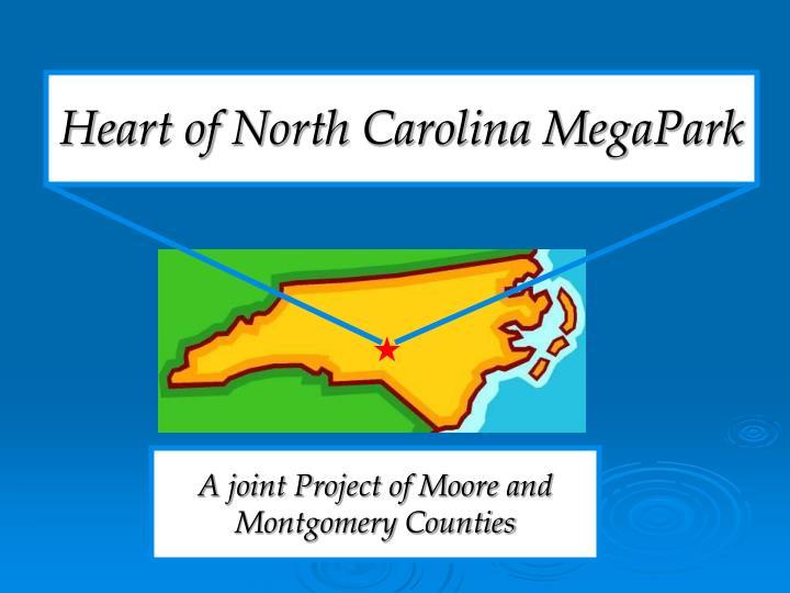 Heart of North Carolina MegaPark