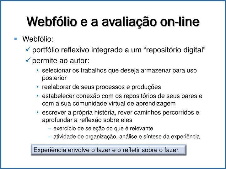 Webfólio