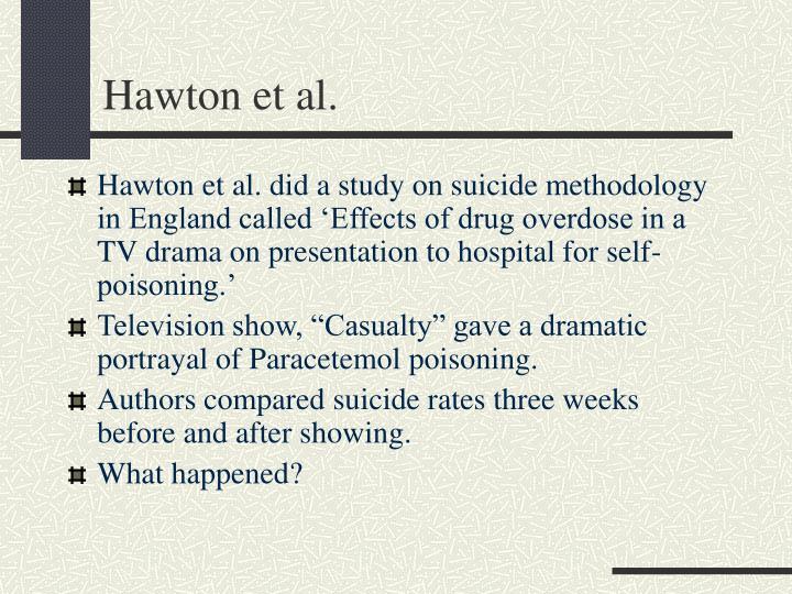 Hawton et al.
