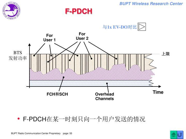 F-PDCH