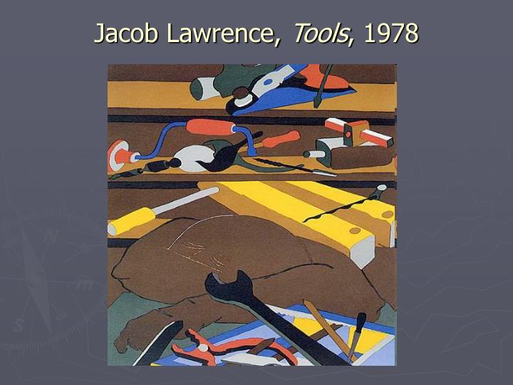 Jacob Lawrence,