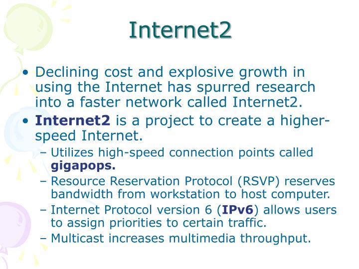 Internet2